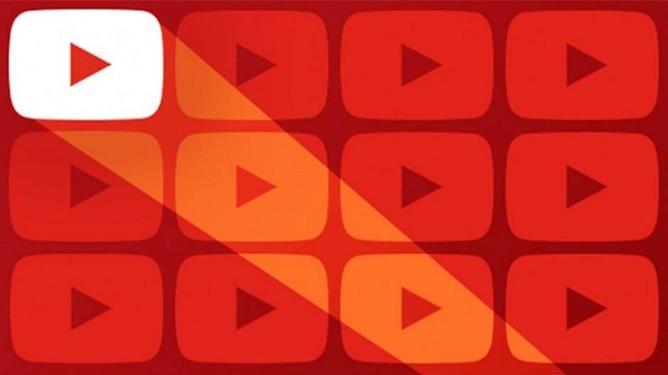 YouTube, JuTjub, Logo, Logotip