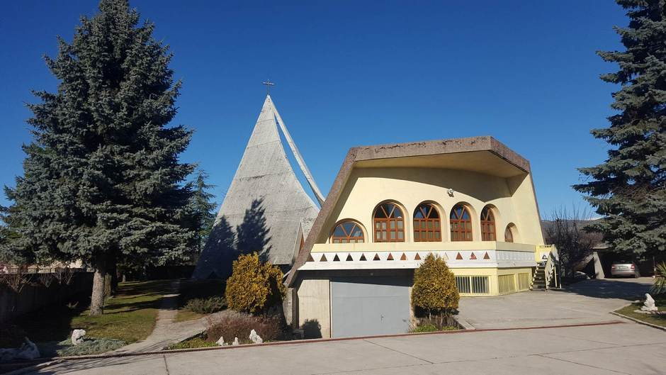 Katolička crkva
