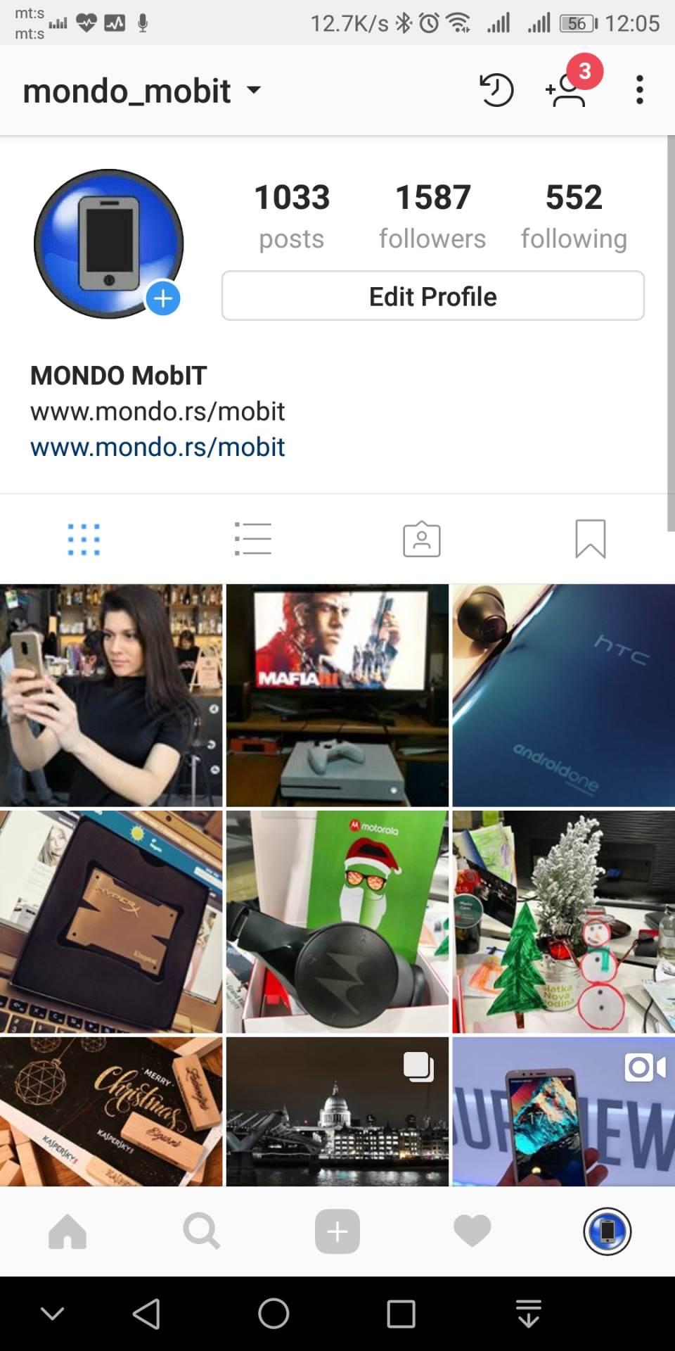 Instagram: Isključite lošu opciju (dok još možete)