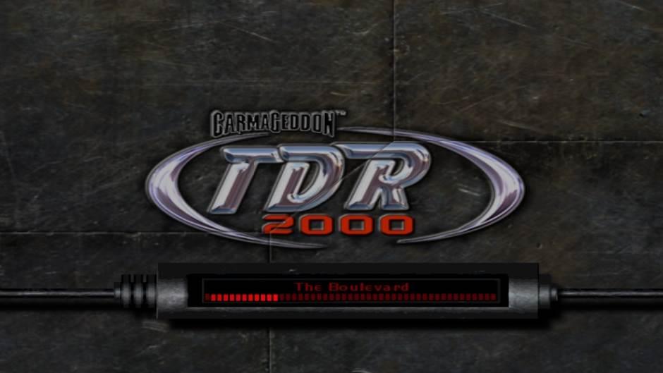 Preuzmite Carmageddon TDR besplatno