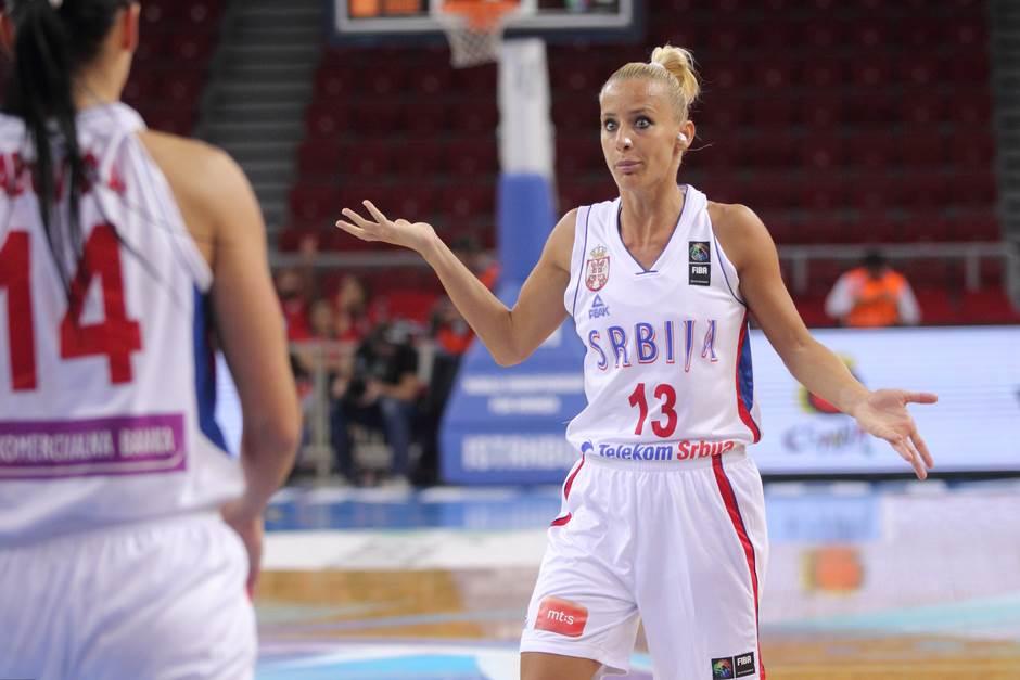 """Milica Dabović: """"Ispričali su mi svašta..."""""""