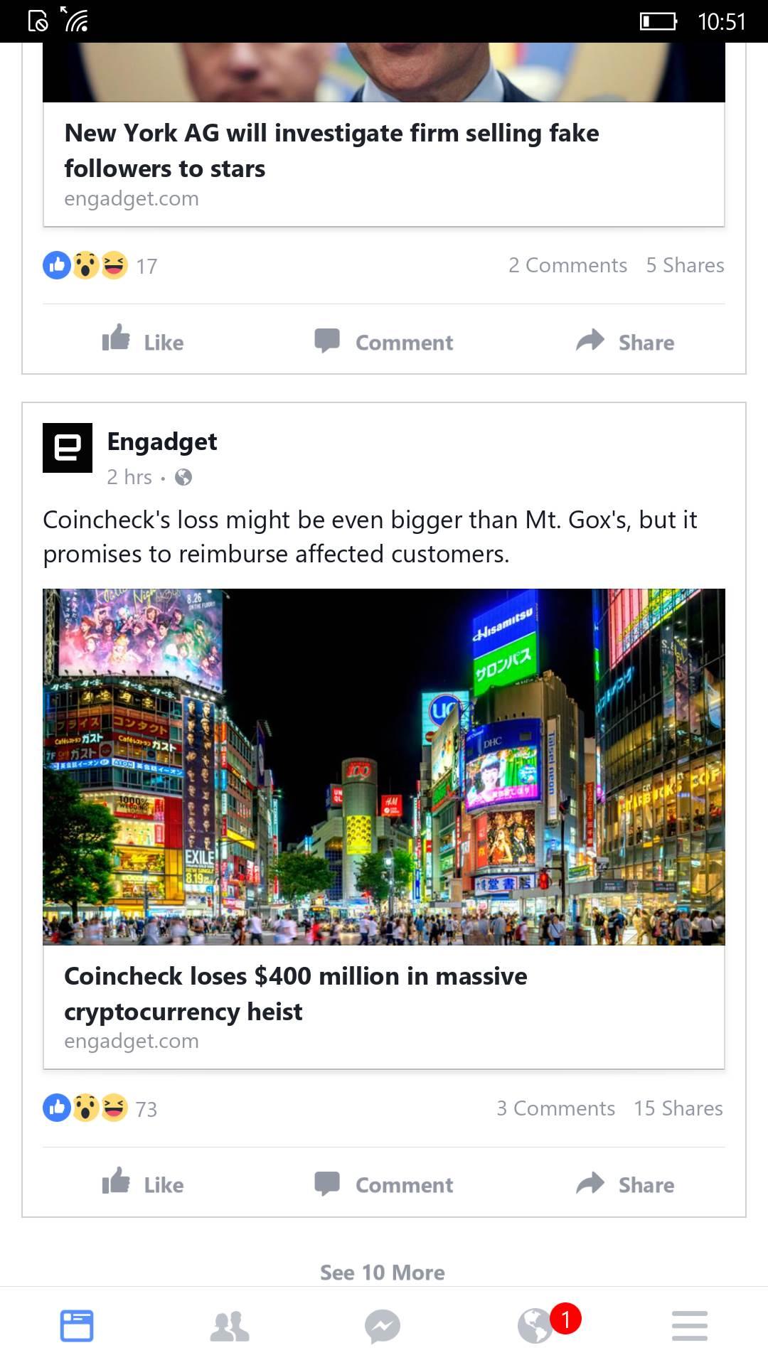 Facebook: Jedini način da imate stari News Feed