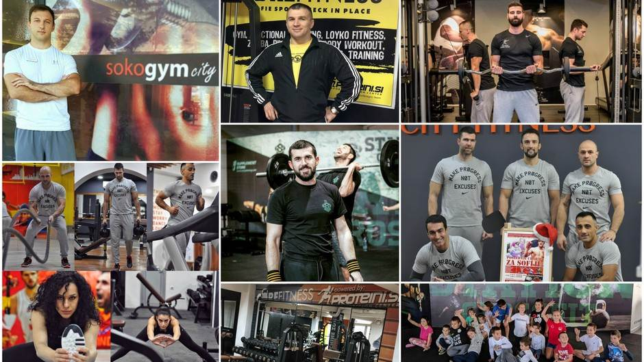 MONDO fitness izazov 20: Penjanje uz zid! (VIDEO)