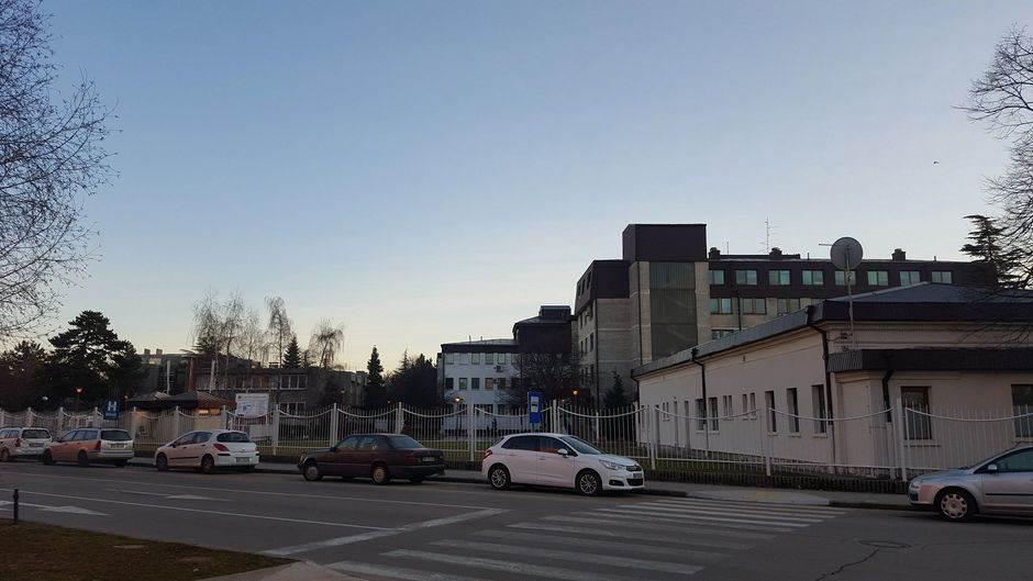 Bolnica Nikšić