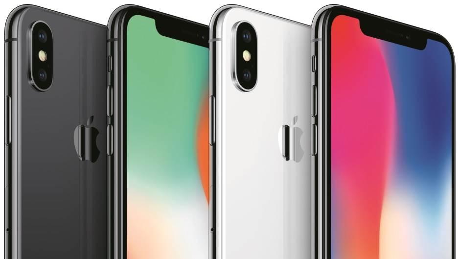 iPhone X, najprodavaniji telefon na svetu