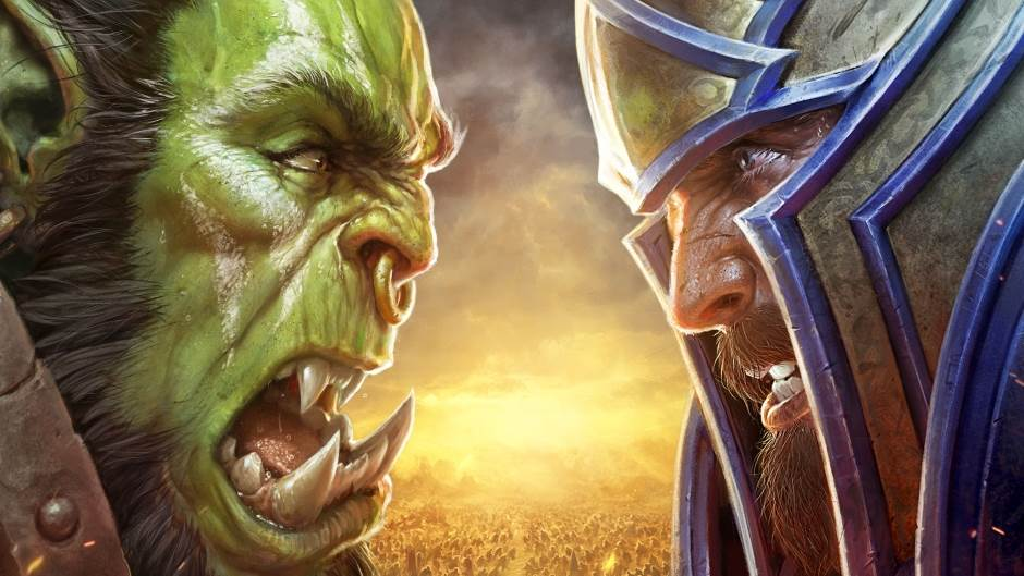 World of Warcraft: Battle for Azeroth preorder video