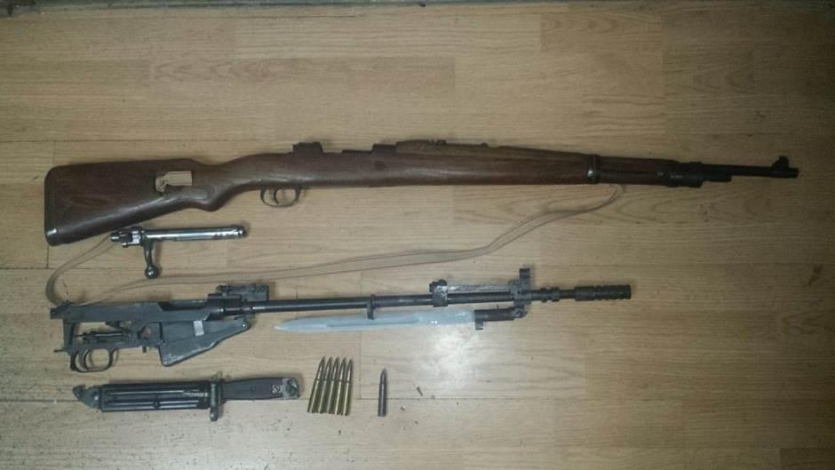 Oružje Kolašin