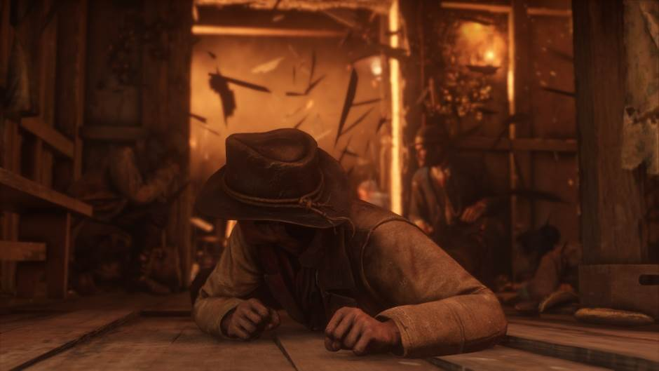 Igra godine u najavi: Red Dead Redemption 2 (FOTO)