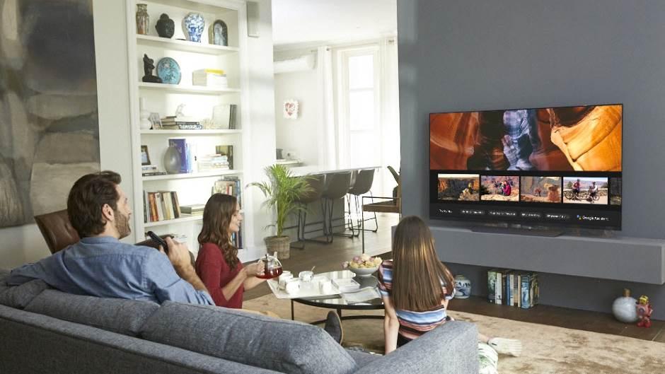 LG OLED TV Srbija kupovina, cene, prodaja