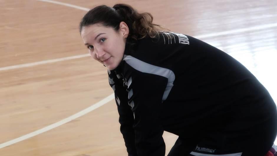 Milena Knežević Milena Knezevic Raicevic