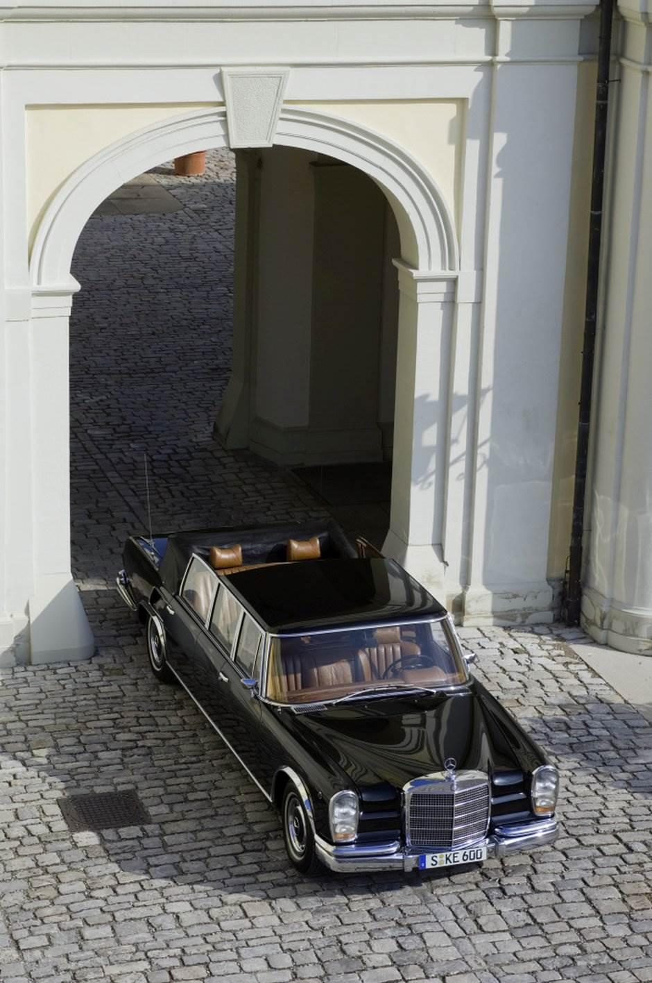 Tito bi se u ovome vozio i uživao (FOTO)