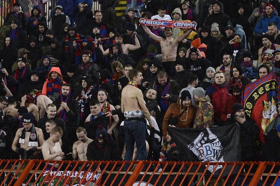 """Ruski mediji: """"UEFA će žestoko da nas kazni"""""""