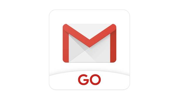 Android, Google, GMail GO