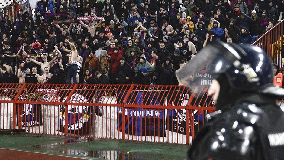 Na pobjedu u Moskvi!