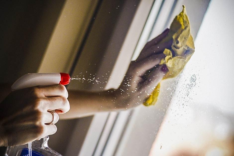 Čišćenje kuće: Fenomenalni saveti za lenjivce