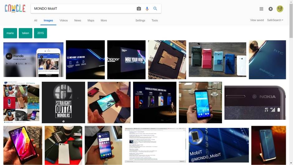 Google ukinuo popularnu funkciju,korisnici bijesni