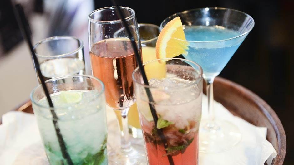 kokteli, alkohol, piće, koktel, pijanstvo