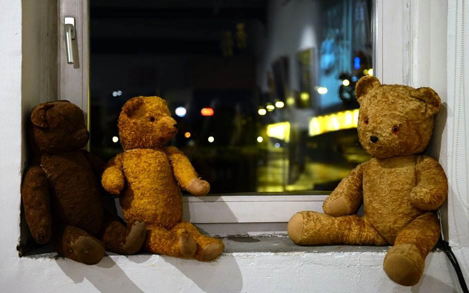 meda, plišani medved, igračka, igračke