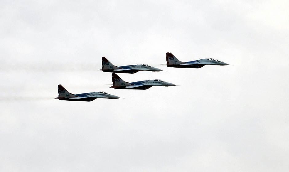 Rusko čudo od aviona spremno za akciju! (VIDEO)