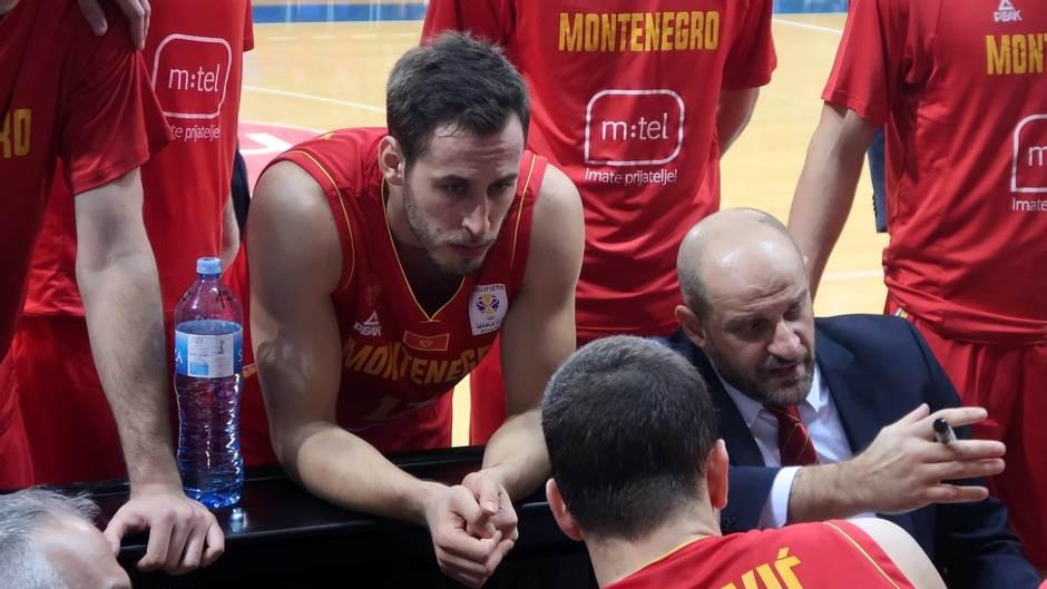 Vladimir Mihailović, Zvezdan Mitrović