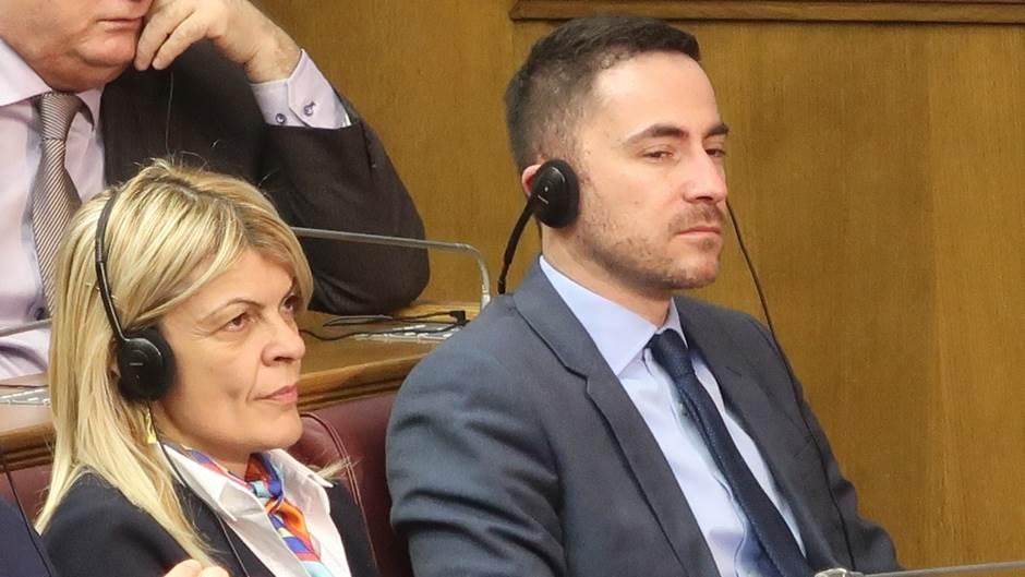 Bogdanović Bogdanovic Sekulić