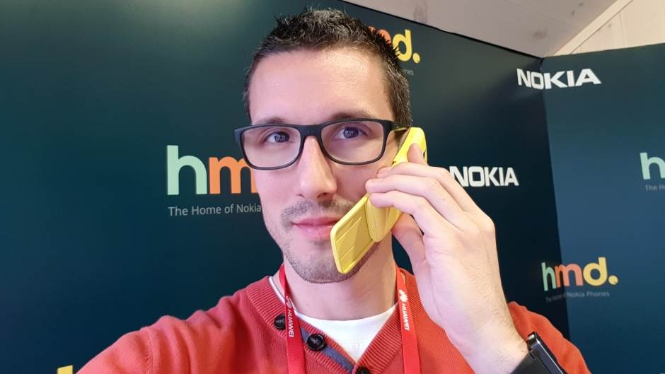 Uh, Asistent stigao i na obične telefone - zašto?!