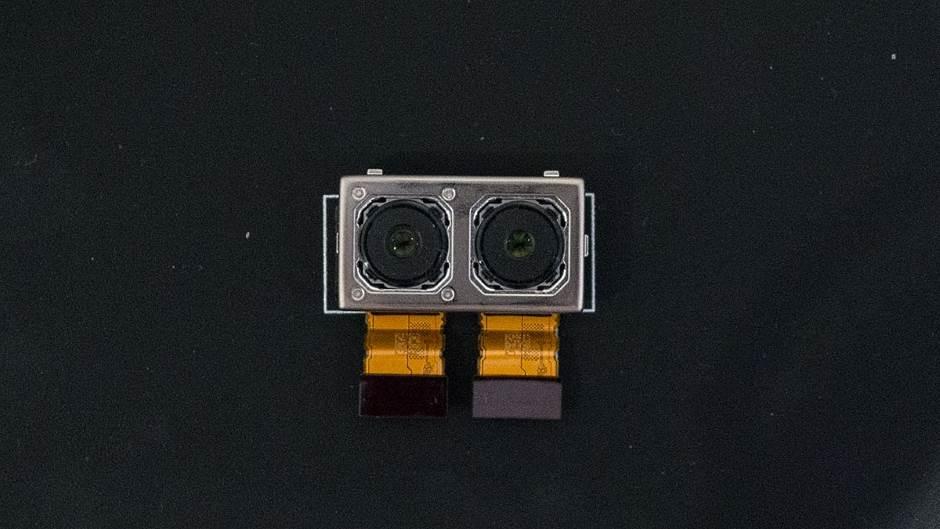 Dual Camera, Dual, Dual Kamera, Dvostruka kamera