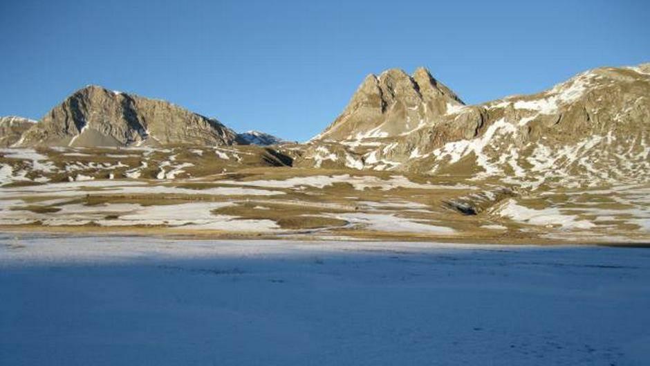 Žurimovi - najljepši pejzaži Crne Gore! (FOTO)