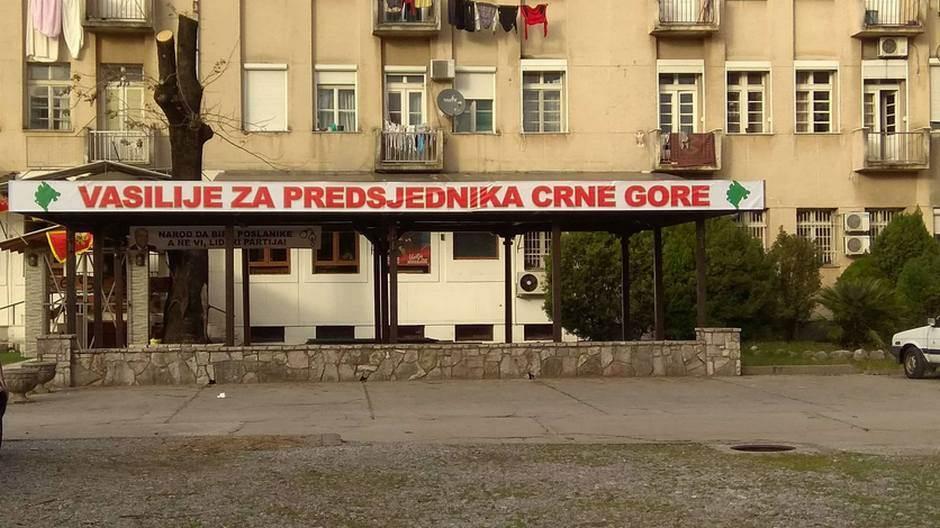 Miličković: Nijedan potpis nijesmo falsifikovali