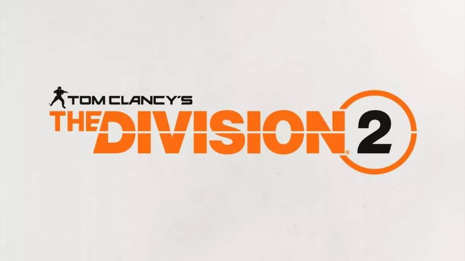 Iznenadna najava: Tom Clancy's The Division 2