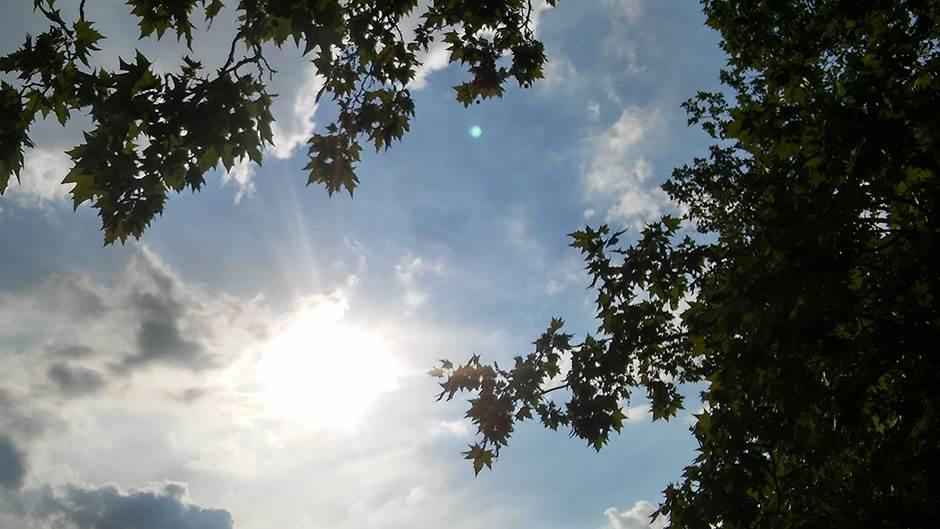 Danas pretežno sunčano, do 23 stepena