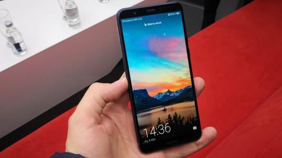 Huawei P Smart cena u Srbiji, prodaja, kupovina, Huawei P Smart specifikacije, test, slike uživo