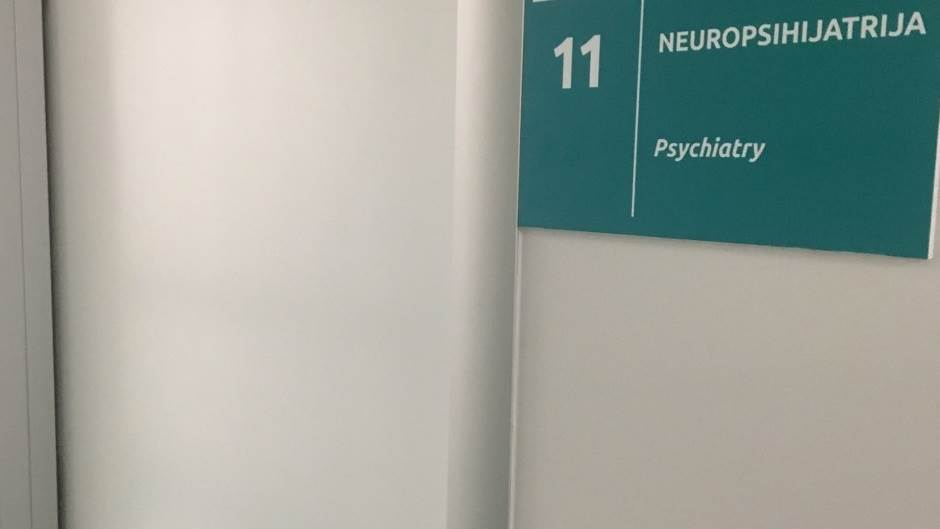 neuropsihijatrija, psihijatrija, psihijatar, nervi, živci, lečenje, bolnica, dom zdravlja