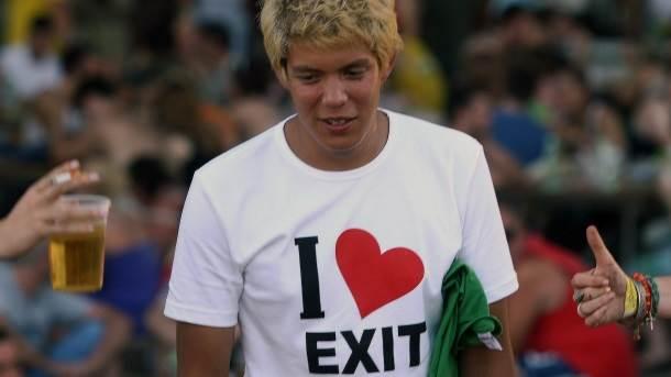 EXIT, Festivali, muzički festival, pivo, alkohol