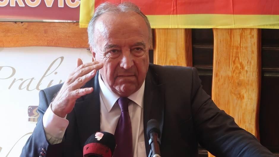 Vasilije Miličković Milickovic milickovic