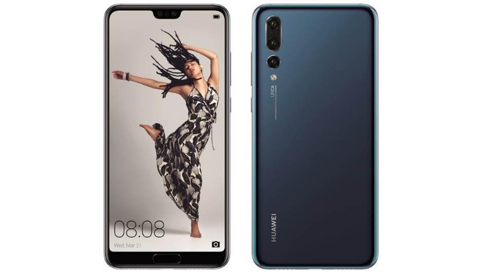 Otkrivene cene P20 i P20 Pro: Uh, Huawei!