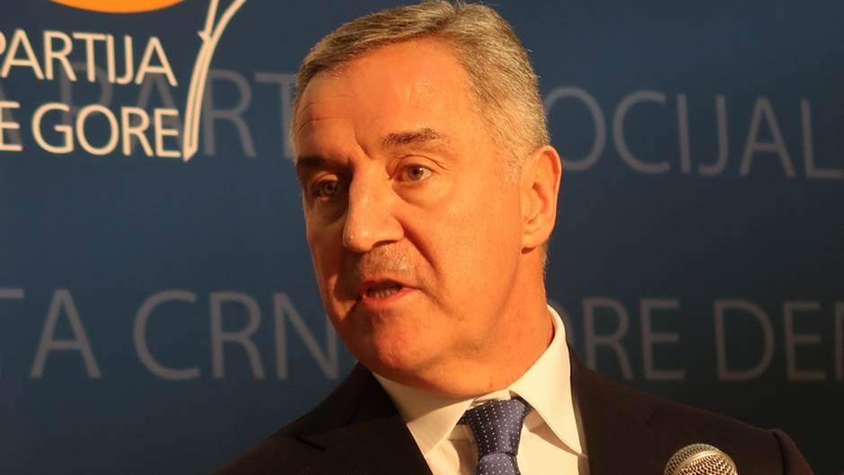 Đukanović: Nema razloga za prijevremene izbore