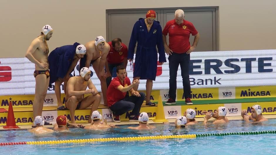 Crna Gora bolja od Srbije, korak do Svjetske lige
