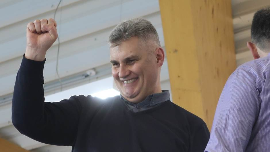 Brajović: Presuda nije zaoštrila političku situaciju
