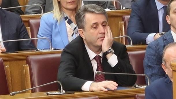 Mevludin Nuhodžić