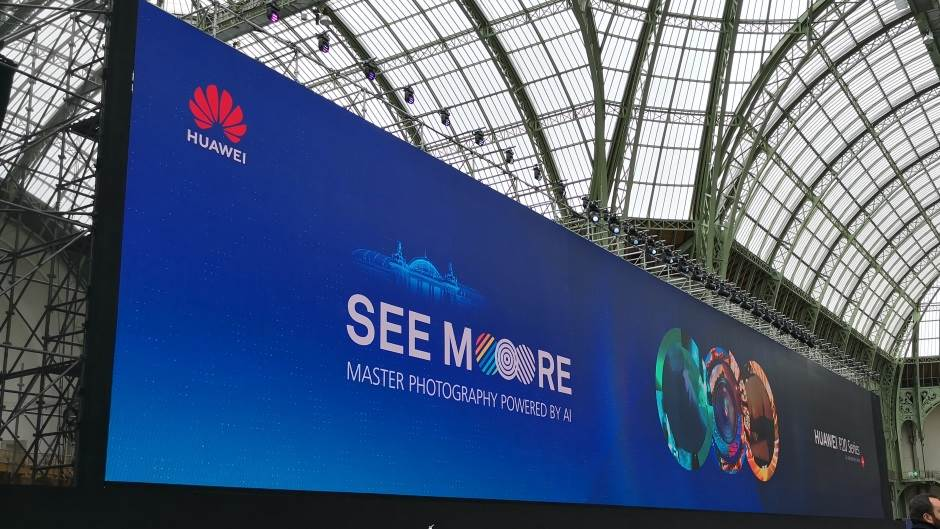 Huawei P20 nadvisio sve: Kamerom, cenom, izgledom