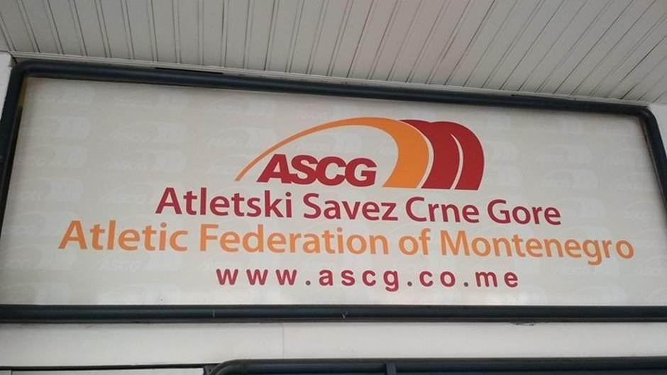 Atletski Savez Crne Gore
