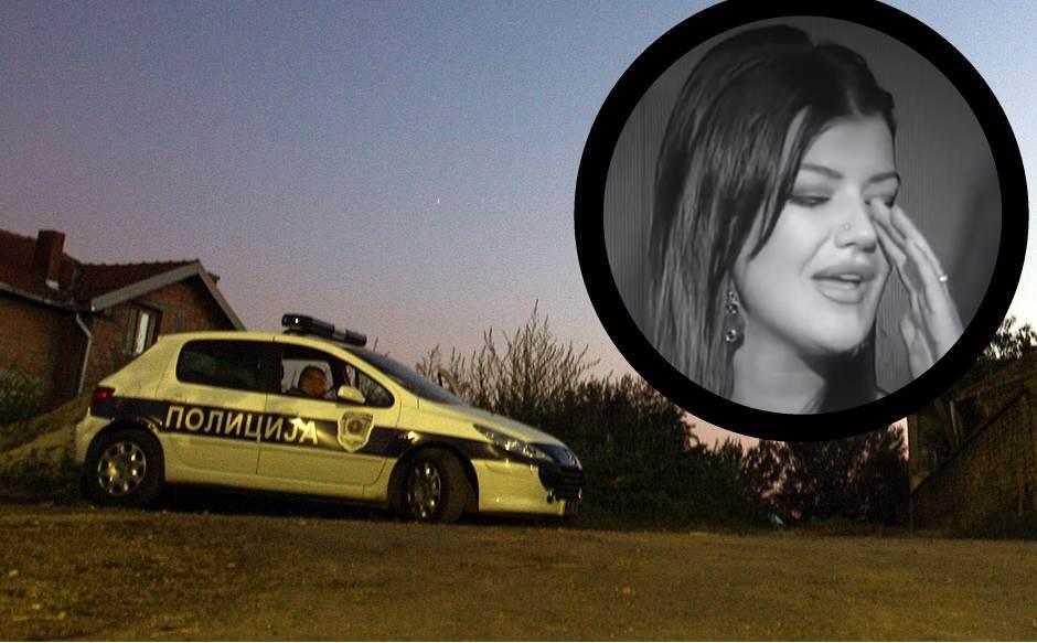 UHAPŠEN osumnjičeni za ubistvo pjevačice!