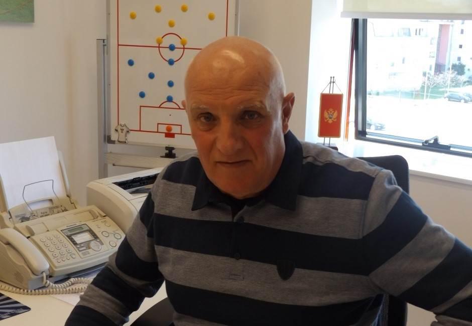 Žarko Vukčević
