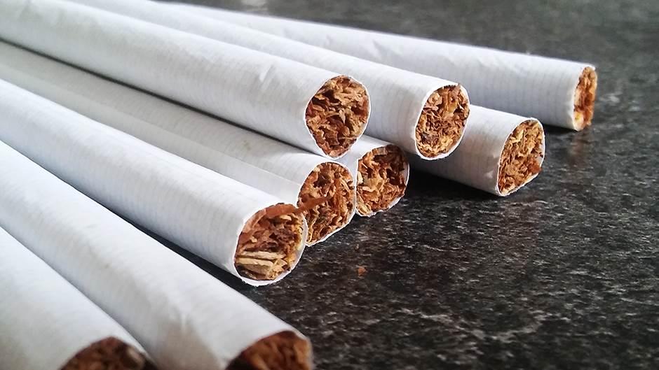 Oduzeli zlato i cigerete bez akciza