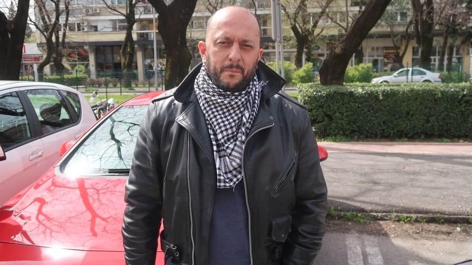 Nikola Vukčević režiser