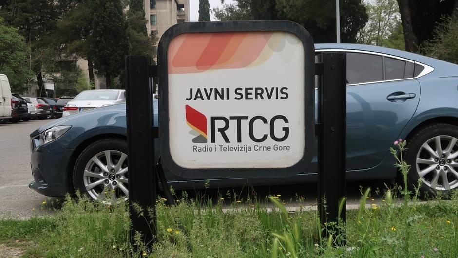 Utvrđena lista kandidata za novi saziv Savjeta RTCG