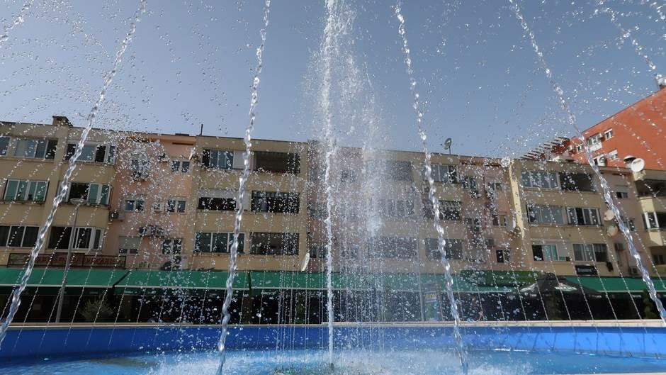 Fontana Vektra