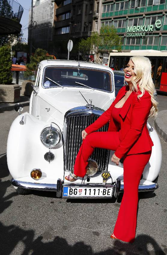 Dara izazvala kolaps u saobraćaju