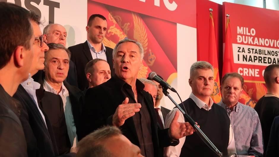 Pobjeda opozicije u Kotoru, Budvi, Herceg Novom